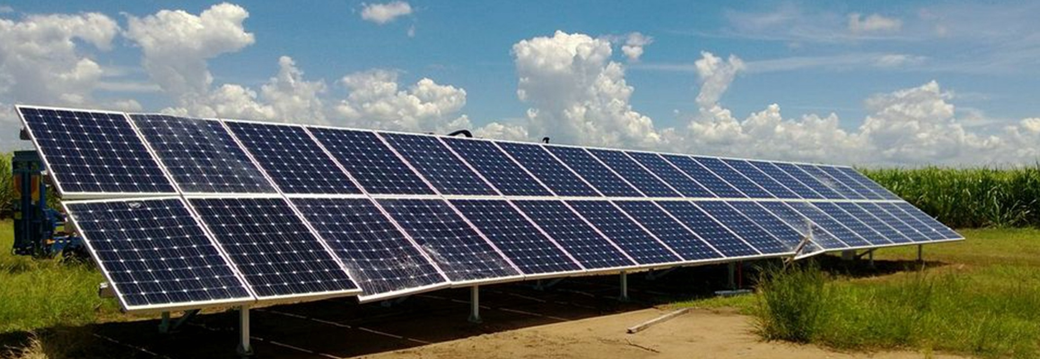 Clenergy Solar System Withstands Queensland Tornados in Australia