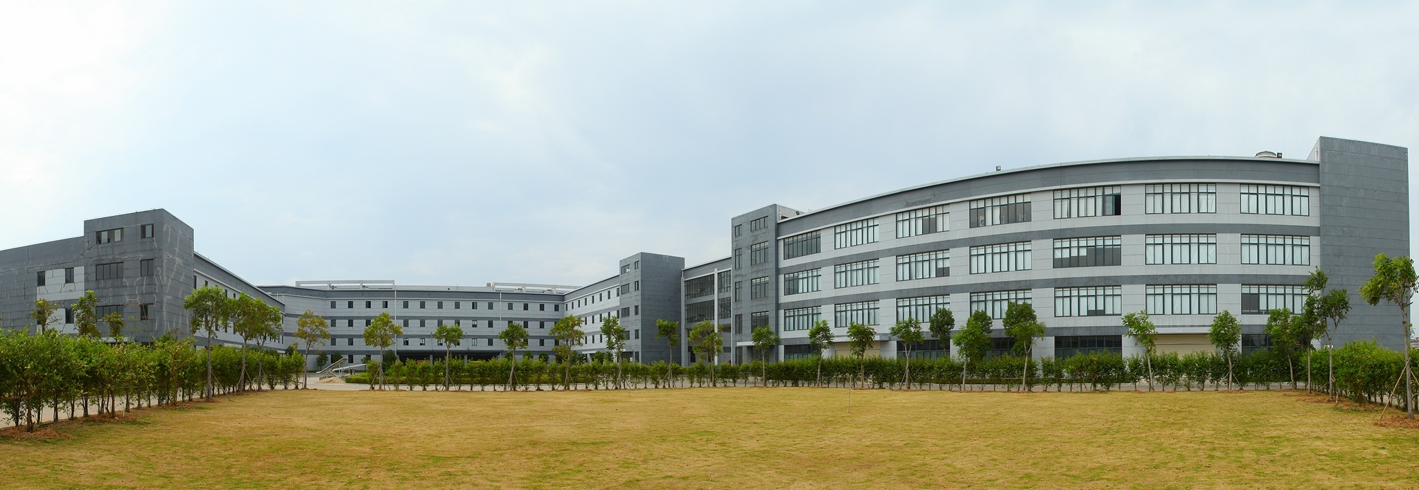 Clenergy Manufacturing Factory at the Headquarters