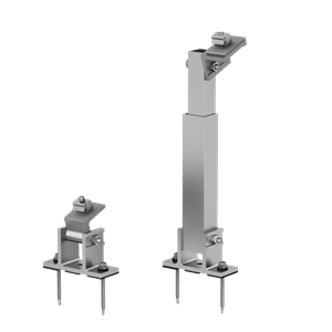 Adjustable Tilt Legs, Non-preassembly ER-TL-10 15