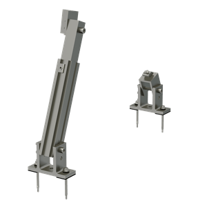 Adjustable Tilt Legs, Preassembly ER-TL-10 15 PS