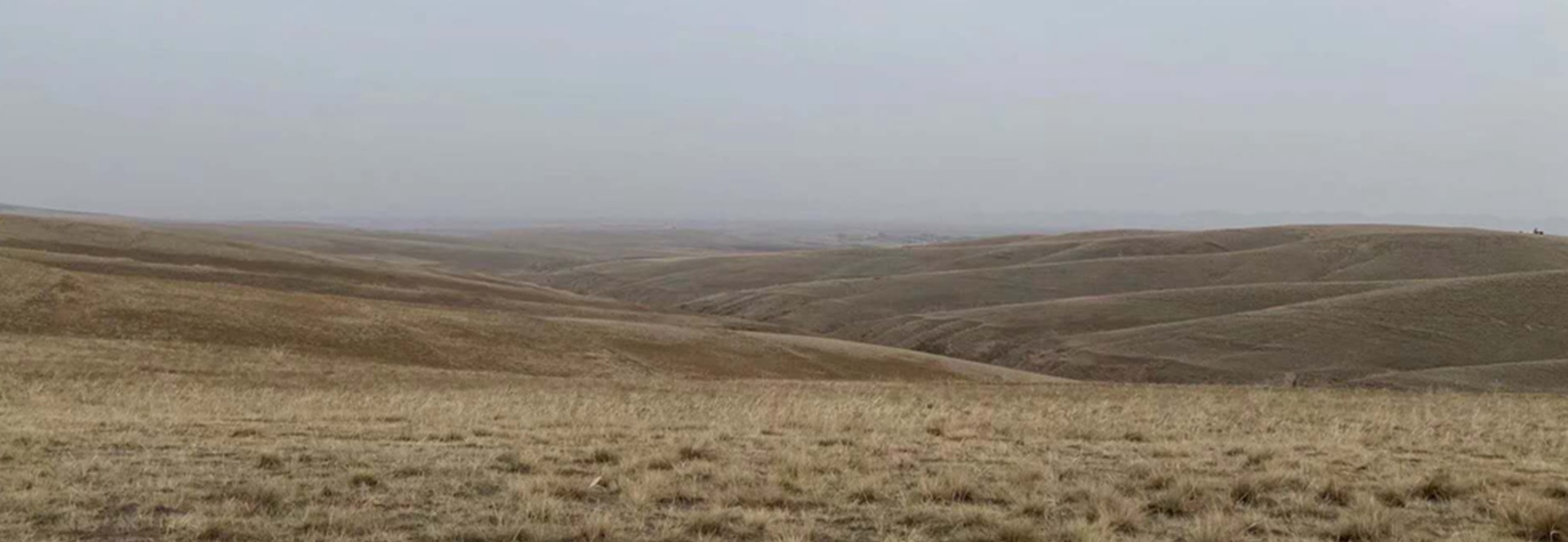 Clenergy Ground-mount 500MW Solar Plant Site in Guyang- Inner Mongolia-China