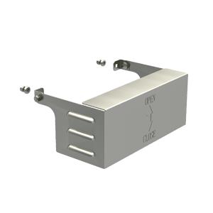 Cover for Isolator Bracket co-ib 240 100
