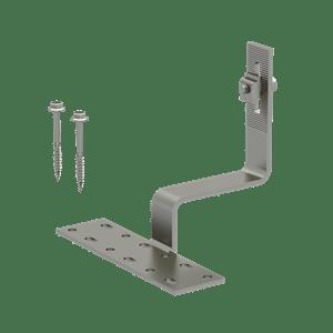 Tile Interface ER-I-01 with 6.3X65 screws
