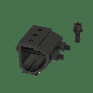 Universal Klip-lok Interface Black Anodized ER-I-34 BA