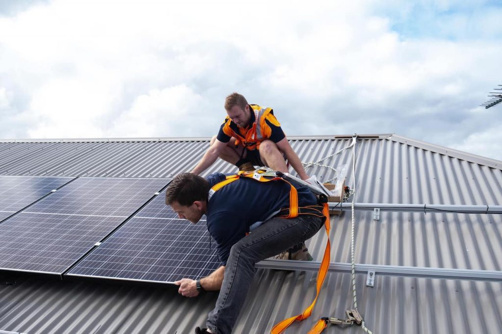 Residential | Clenergy | Solar Racking | Cable Management | PV mountings |  Fasten your solar panels to the Rooftop or ground