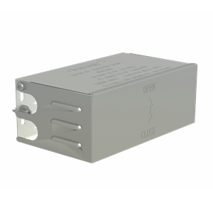 IS-SR265-111-Solar-Roof-Isolator-Shade-280-158-114mm-with-Z-Module-and-bolt-non-assembly