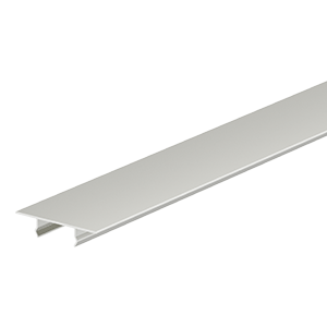 Cover for MT-Rail Cable Tray, length 855mm co-mt 855