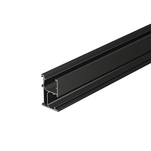 PV-ezRack ECO-Rail, length 4200mm (Black Anodized AA10)